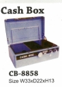 Cash Box Daiko CB 8858