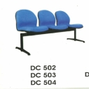 Kursi Tunggu Daiko DC 503