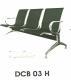 Kursi Tunggu Daiko DCB 03 H