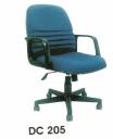 Kursi kantor Daiko Manager Series DC 205